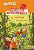 Der verrückte Erfinderschuppen, Hach, Lena, Mixtvision Mediengesellschaft mbH., EAN/ISBN-13: 9783958541153