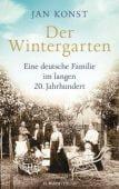 Der Wintergarten, Konst, Jan, Europa Verlag GmbH, EAN/ISBN-13: 9783958902589