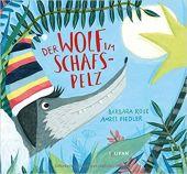 Der Wolf im Schafspelz, Rose, Barbara, Tulipan Verlag GmbH, EAN/ISBN-13: 9783864294167