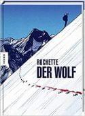 Der Wolf, Rochette, Jean-Marc, Knesebeck Verlag, EAN/ISBN-13: 9783957283788