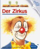 Der Zirkus, Delafosse/Millet, Fischer Meyers, EAN/ISBN-13: 9783737371124