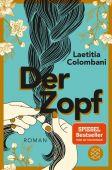 Der Zopf, Colombani, Laetitia, Fischer, S. Verlag GmbH, EAN/ISBN-13: 9783596701858