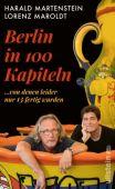 Berlin in hundert Kapiteln, von denen leider nur dreizehn fertig wurden, Ullstein Buchverlage GmbH, EAN/ISBN-13: 9783550200106