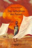 Das Geheimnis des Feuers, Mankell, Henning, Verlag Friedrich Oetinger GmbH, EAN/ISBN-13: 9783789142116