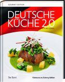 Deutsche Küche 2.0, Tre Torri Verlag GmbH, EAN/ISBN-13: 9783944628851