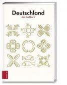 Deutschland - das Kochbuch, ZS Verlag GmbH, EAN/ISBN-13: 9783898836975