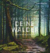 Deutschland deine Wälder, Frederking & Thaler Verlag GmbH, EAN/ISBN-13: 9783954163083