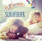 Die 30 schönsten Schlaflieder, Oetinger Media GmbH, EAN/ISBN-13: 4260173788525