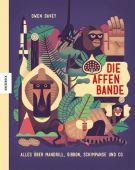 Die Affenbande, Davey, Owen, Knesebeck Verlag, EAN/ISBN-13: 9783868739121
