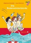 Die Bademeisterbande, Schneider, Stephanie, Tulipan Verlag GmbH, EAN/ISBN-13: 9783864293733