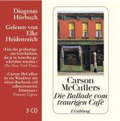 Die Ballade vom traurigen Cafe, McCullers, Carson, Diogenes Verlag AG, EAN/ISBN-13: 9783257800142