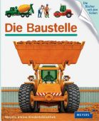 Die Baustelle, Biard, Philippe, Fischer Meyers, EAN/ISBN-13: 9783737370882