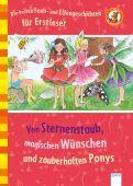 Die besten Feen-und Elfengeschichten für Erstleser, Zoschke, Barbara/Nahrgang, Frauke/Baisch, Milena, EAN/ISBN-13: 9783401711836