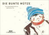 Die bunte Mütze, Beltz, Julius Verlag, EAN/ISBN-13: 9783407770608