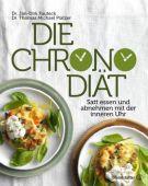 Die Chronodiät, Fauteck, Jan-Dirk (Dr.)/Platzer, Thomas Michael (Dr.), Christian Brandstätter, EAN/ISBN-13: 9783850339889