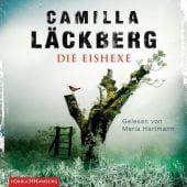 Die Eishexe, Läckberg, Camilla, Hörbuch Hamburg, EAN/ISBN-13: 9783957130884