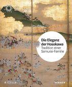 Die Eleganz der Hosokawa, Hirmer Verlag, EAN/ISBN-13: 9783777433493