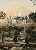 Die Entdeckung der Welt, Loiseaux, Olivier/Fumey, Gilles/Langer, Freddy, Prestel Verlag, EAN/ISBN-13: 9783791385914