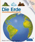 Die Erde, Verdet/Moignot, Fischer Meyers, EAN/ISBN-13: 9783737370943