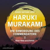 Die Ermordung des Commendatore Band I, Murakami, Haruki, Hörbuch Hamburg, EAN/ISBN-13: 9783957131218