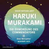 Die Ermordung des Commendatore Band II, Murakami, Haruki, Hörbuch Hamburg, EAN/ISBN-13: 9783957131225