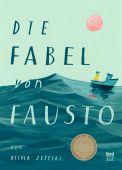 Die Fabel von Fausto, Jeffers, Oliver, Nord-Süd-Verlag, EAN/ISBN-13: 9783314105234