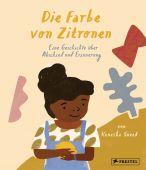 Die Farbe von Zitronen, Up to no Good Inc, Prestel Verlag, EAN/ISBN-13: 9783791374727