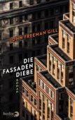 Die Fassadendiebe, Gill, John Freeman, Berlin Verlag GmbH - Berlin, EAN/ISBN-13: 9783827013200
