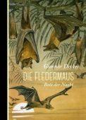 Die Fledermaus, Decker, Gunnar, Berenberg Verlag, EAN/ISBN-13: 9783946334330