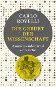 Die Geburt der Wissenschaft, Rovelli, Carlo, Rowohlt Verlag, EAN/ISBN-13: 9783498053987