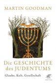 Die Geschichte des Judentums, Goodman, Martin, Klett-Cotta, EAN/ISBN-13: 9783608964691