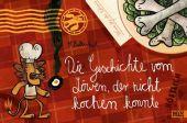 Die Geschichte vom Löwen, der nicht kochen konnte, Baltscheit, Martin, Beltz, Julius Verlag, EAN/ISBN-13: 9783407754165