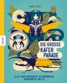 Die große Käferparade, Davey, Owen, Knesebeck Verlag, EAN/ISBN-13: 9783957282392