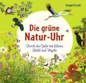 Die große Natur-Uhr, Lucht, Irmgard, Ellermann/Klopp Verlag, EAN/ISBN-13: 9783770700684