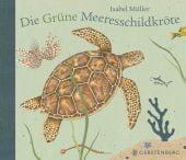 Die Grüne Meeresschildkröte, Müller, Isabel, Gerstenberg Verlag GmbH & Co.KG, EAN/ISBN-13: 9783836957809