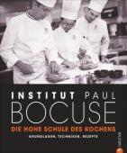 Die hohe Schule des Kochens, Paul Bocuse, Institut, Christian Verlag, EAN/ISBN-13: 9783959613675