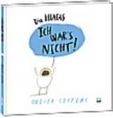 Die Hugis - Ich war's nicht!, Jeffers, Oliver, Nord-Süd-Verlag, EAN/ISBN-13: 9783314102165