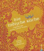 Die indische Küche, Mahadevan, Kumar und Suba, Christian Verlag, EAN/ISBN-13: 9783862443796