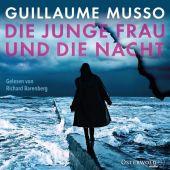 Die junge Frau und die Nacht, Musso, Guillaume, Osterwold audio, EAN/ISBN-13: 9783869524207