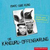 Die Känguru-Offenbarung, Kling, Marc-Uwe, Hörbuch Hamburg, EAN/ISBN-13: 9783869091358