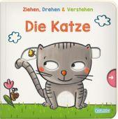 Die Katze, Badstuber, Martina, Carlsen Verlag GmbH, EAN/ISBN-13: 9783551251664