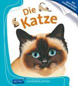 Die Katze, Bourgoing, Pascal de, Fischer Meyers, EAN/ISBN-13: 9783737370905