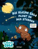 Die kleine Eule fliegt zu den Sternen, Weber, Susanne, Verlag Friedrich Oetinger GmbH, EAN/ISBN-13: 9783789113468