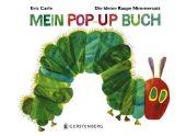 Die kleine Raupe Nimmersatt - Mein Pop-up-Buch, Carle, Eric, Gerstenberg Verlag GmbH & Co.KG, EAN/ISBN-13: 9783836956857