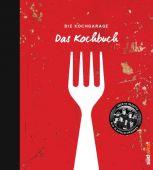 Die Kochgarage - Das Kochbuch, Cucchiara, Graciela, Südwest Verlag, EAN/ISBN-13: 9783517093239
