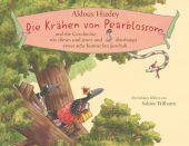 Die Krähen von Pearblossom und die Geschichte, wie dieses und jenes und überhaupt etwas sehr Komisches geschah, EAN/ISBN-13: 9783737354097