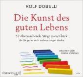 Die Kunst des guten Lebens, Dobelli, Rolf, Osterwold audio, EAN/ISBN-13: 9783869524245