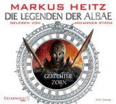 Die Legenden der Albae, Heitz, Markus, Osterwold audio, EAN/ISBN-13: 9783869520087