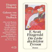 Die Liebe des letzten Tycoon, Fitzgerald, F Scott, Diogenes Verlag AG, EAN/ISBN-13: 9783257802948