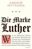 Die Marke Luther, Pettegree, Andrew, Insel Verlag, EAN/ISBN-13: 9783458176916